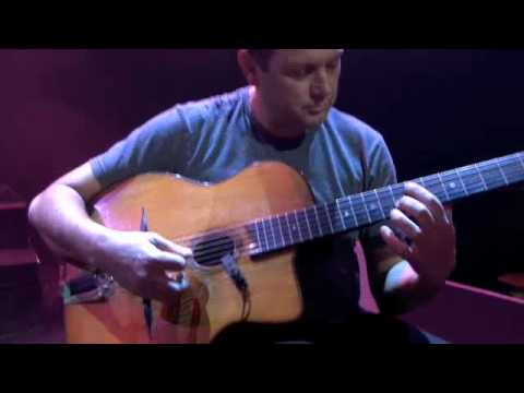 Stochelo Rosenberg -Improvisation N°1