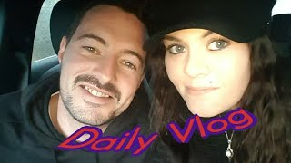 Daily Vlog - out And About - 21/3/19