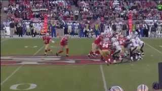 Frank Gore 2010 Highlights / A Look Back at his Entire Career
