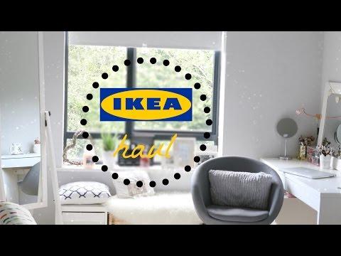 ♡ IKEA HAUL ♡