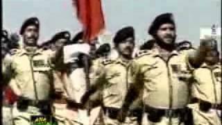 Pak Army Song Allah ho Akbar.flv