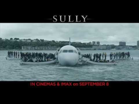 SULLY - 'Miracle On The Hudson' Featurette