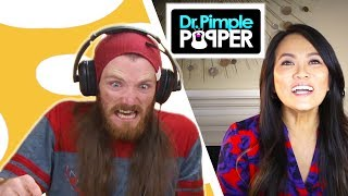 Irish People Watch Dr Pimple Popper
