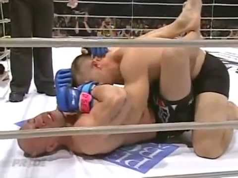 Mirko Cro Cop vs Wanderlei Silva // FULL FIGHT