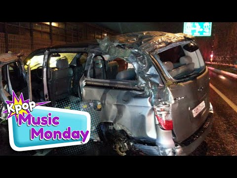 Ladies Code And Car Accidents In Kpop video