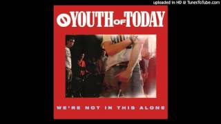 Watch Youth Of Today A Time We