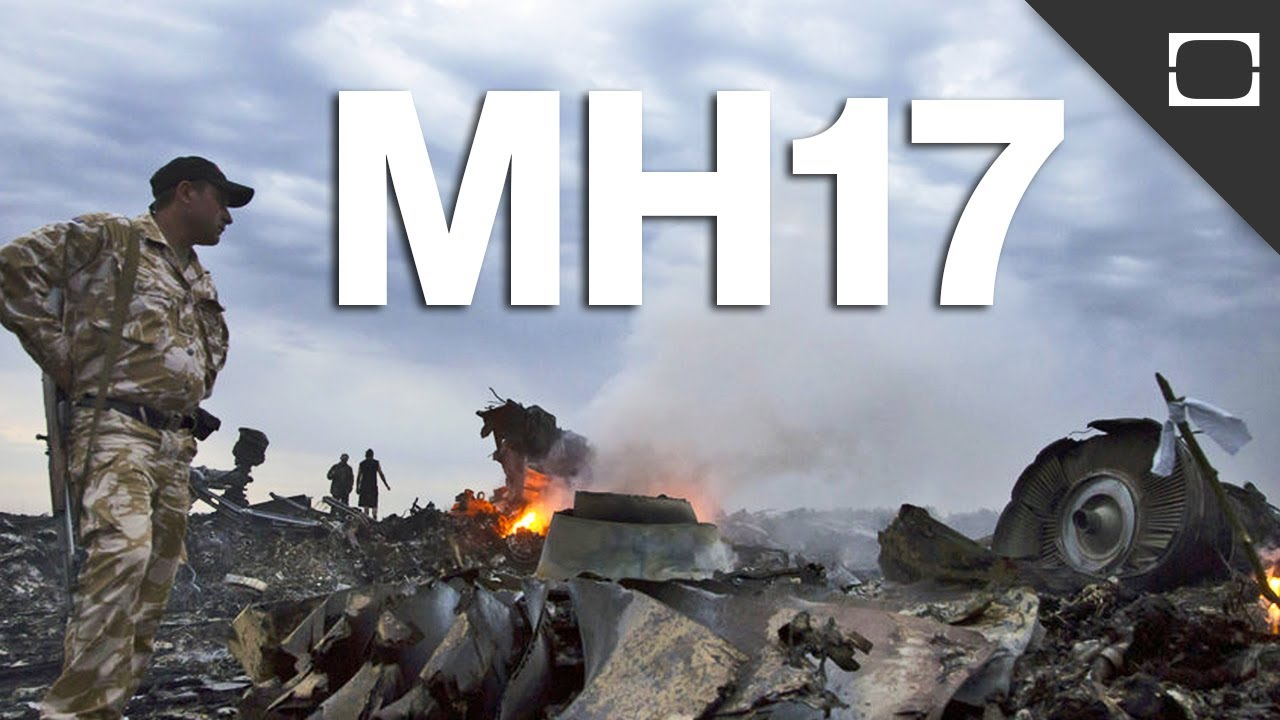 Image result for e missile that downed flight MH17 over eastern Ukraine was transported from Russia,