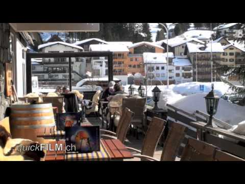 Sunstar Lenzerheide, Switzerland presented by Couture Travel