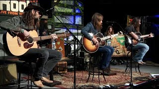 Blackberry Smoke - Music City Roots 2016-01-27