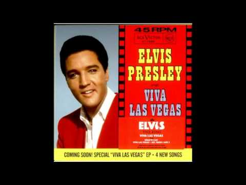 Elvis Presley - The Yellow Rose of Texas / The Eyes of Texas