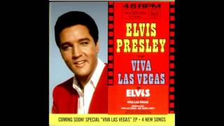 Elvis Presley - The Yellow Rose of Texas/The Eyes of Texas