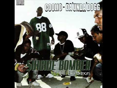 Fifth and a Sac (feat. Boss Hogg) - Da 'Unda' Dogg [ Suicide Bomber: The Two Bridges ] --(HQ)--