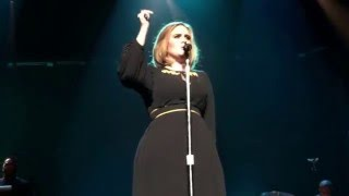 Watch Adele I Miss You video