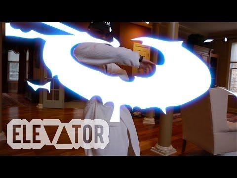 Trevor Spitta Level Up (Official Music Video) rap music videos 2016