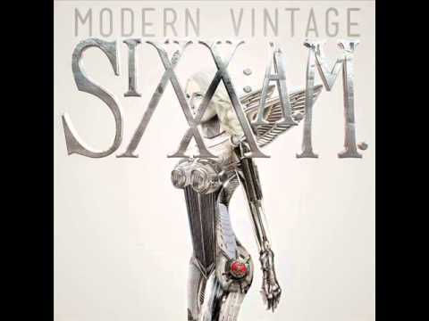 Sixx:A.M. - Before It