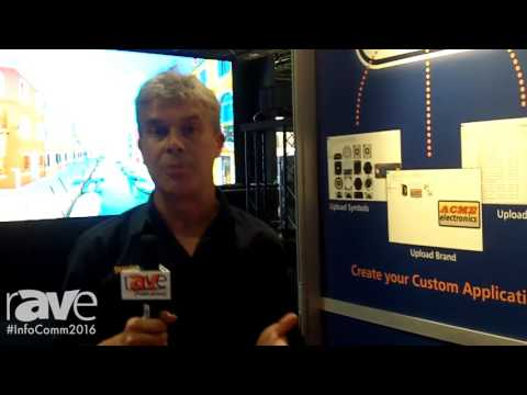 InfoComm 2016: Stardraw Tells rAVe About Online Software