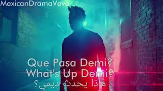Download Lagu Échame la culpa Luis Fonsi & Demi Lovato English Translation  مترجمة  HD Video Gratis STAFABAND