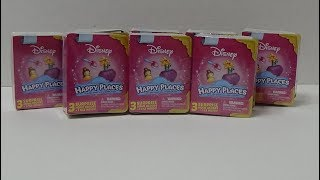 Disney Happy Places Limited Edition?