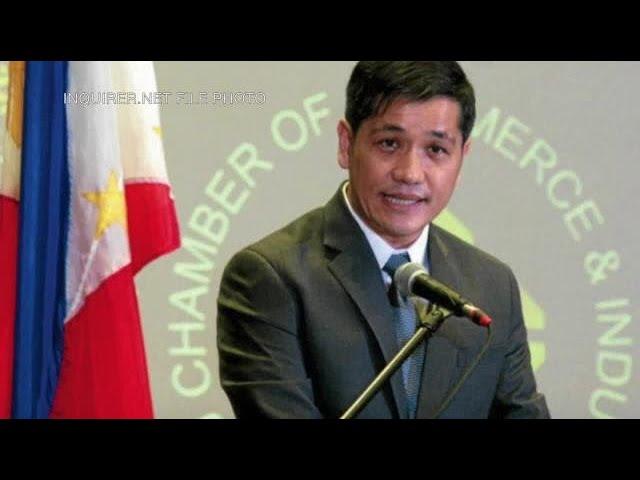 ERC chair Salazar suspended for insubordination