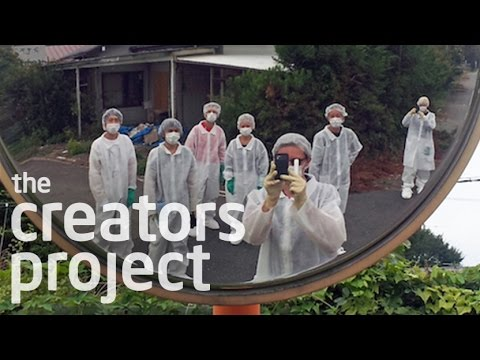 Radioactive Art in Fukushima | Don't Follow the Wind
