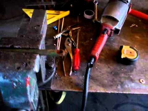 Fixing Tie Rod Ends On A John Deere Lawn Mower Youtube