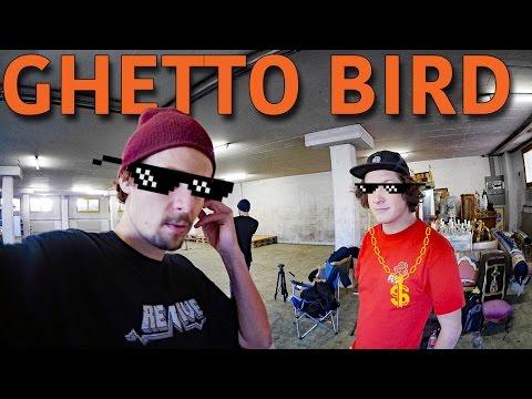 Ghetto Bird | Tony Hawk Special Trick