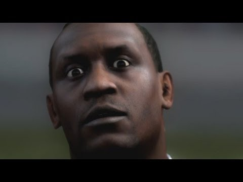 Heskey Time Video