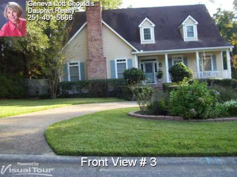HOME FOR SALE, Daphne, Alabama