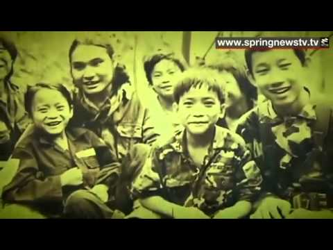 Karen God's Army 55 Was Missing in Thailand