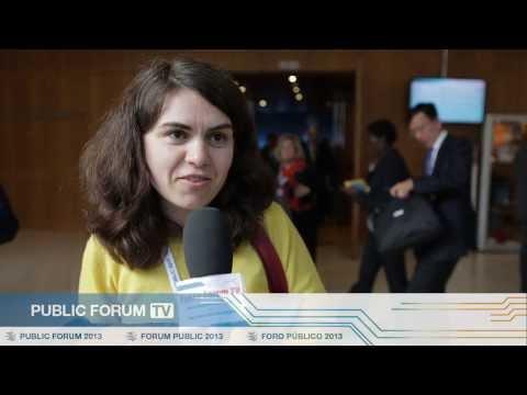 Tzonka Iotzova, Administrator, External Relations, European Economic and Social Committee
