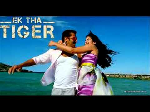 Saiyaara - Ek Tha Tiger (salman Khan & Katrina Kaif) video
