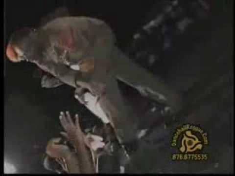 Ninja Man Love Symbol (ninja Vs Beenie Full Clash) Pt 1 video