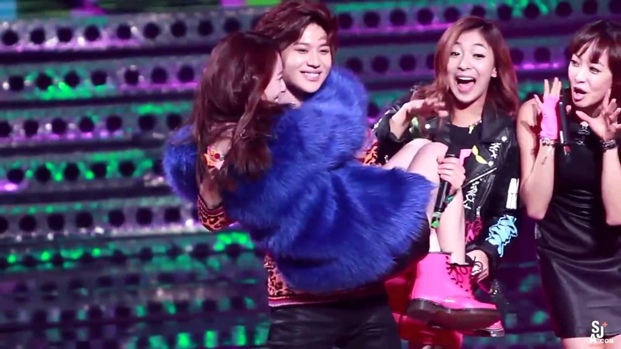 naeun and taemin really dating games