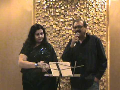 Do Sitaron Ka Zameen Par(Kohinoor) Dr Rakesh & Jyoti