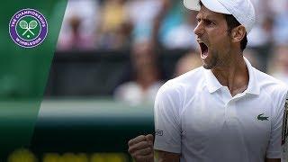 Hot Shots - day 9 | Wimbledon 2018