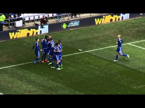 HIGHLIGHTS: CARDIFF CITY 1-0 IPSWICH TOWN