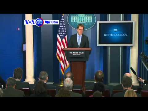 President Obama tells Pentagon to prepare for withdrawal from Afghanistan- VOA60 America