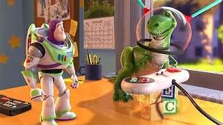 Toy Story 3 inspired Game - Buzz Woody & Jessie Toy Story Fun Missions ! Toy Story 3 full Movie
