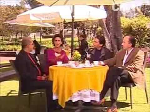 Alberto Parra Ospina 2012, Entrevista CityTv - Parte 1