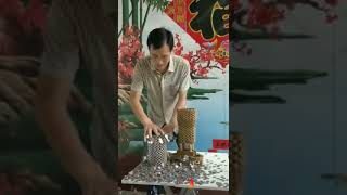 Coins trick