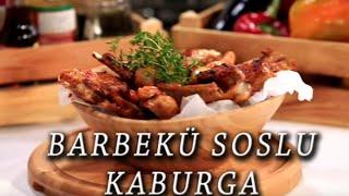 Barbekü Soslu Kaburga Tarifi