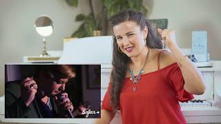 Download Lagu Vocal Coach Reacts to Yebba - My Mind Gratis STAFABAND