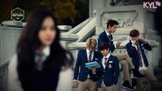 [THAISUB] 131114 EXO's Twilight VCR Drama @ 2013 Melon Music Awards