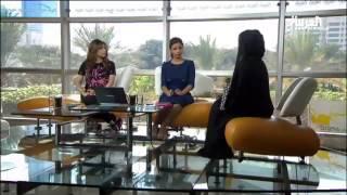 جمعية إماراتية الجوهرة آل إبراهيم شخصية العام