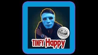 តោះមកមើលគីឡូចង់ងាប់ ហាហាហហា By.TinfyHappy