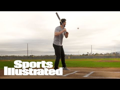 Chicago Cubs' Kris Bryant Returns Home To Bonanza High School | Sports Illustrated