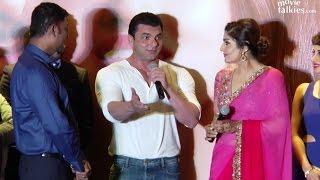Salman Khan's Brother Cracks A FUNNY Joke In Marathi