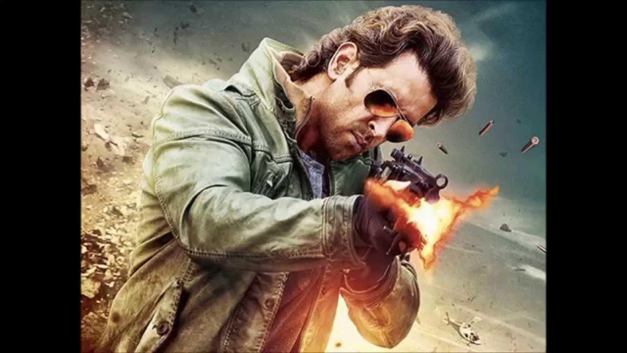 Bang bang full movie