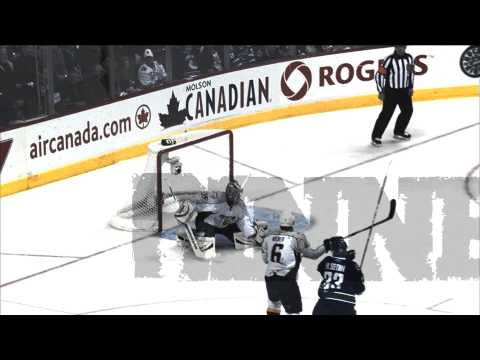 April 30, 2011 (Vancouver Canucks vs. Nashville Predators - Game 2) - HNiC - Opening Montage