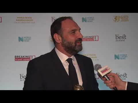 Giannis Liakopoulos, chief executive, HotelBrain Capital